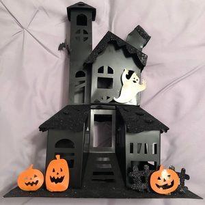Other - Halloween centerpiece / tea light holder